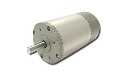 Permanent Magnet Brushless Type DC Motor