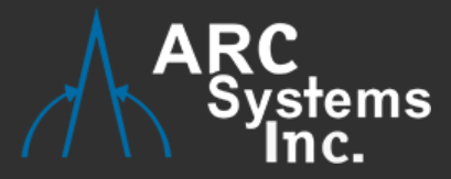 ARC Systems, Inc. Logo